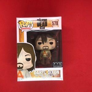 Funko Pop The Walking Dead Daryl Dixon #578 FYE